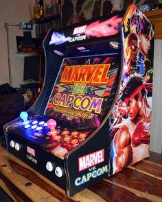 Retro Arcade, Pi Arcade, Arcade Bartop, Arcade Game Room, Arcade Stick, Arcade Games, Mini Arcade Machine, Diy Arcade Cabinet, Wii