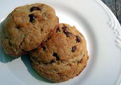 NeoHomesteading: *Peanut Butter Breakfast Cookies (vegan)