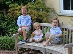 Family Sibling Photography in Kiawah