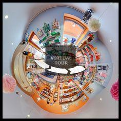 Visite virtuelle realisee par AutrePointdeVue - Stephane Francq - Virtual Tour