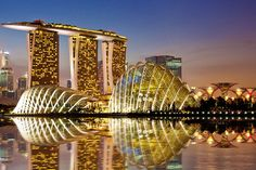 Enjoy a magical escapade packed with fun and entertainment for the whole family at Singapore. Book Airline Tickets, Air Tickets, Affordable Honeymoon Packages, Cheap Airlines, Hotel Reservations, Travel Deals, Holiday Travel, Marina Bay Sands, Singapore
