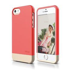 elago S5 Glide Case Limited-Edition for iPhone 5/5S - eco friendly Retail Packaging (Italian Rose / Champagne Gold) elago http://www.amazon.com/dp/B00HUEXYDE/ref=cm_sw_r_pi_dp_iys3tb1GWM2ARQ2B