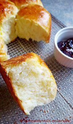 Brioche Deluxe - a Bouchon Bakery Recipe - Cinnamon