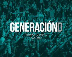 Generación D - Reunion General 2.