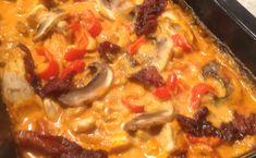 Chicken dinner – About Healthy Meals Bbc Good Food Recipes, Yummy Food, Healthy Recipes, Yummy Chicken Recipes, Yum Yum Chicken, Ground Beef Recipes For Dinner, Dinner Recipes, Norwegian Food, Food Club