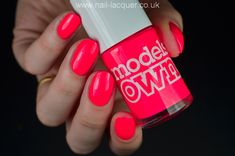 Models Own Polish For Tans 2015 shades Cocktail Hour