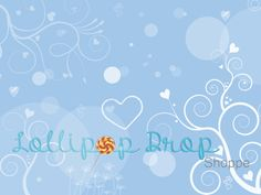 Blue Love #lollipopdropshoppe Backdrops, Valentines, Holidays, Halloween, Christmas, Blue, Home Decor, Valentine's Day Diy, Xmas