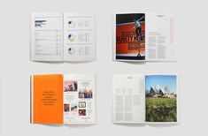 Sydney Opera House Annual Report