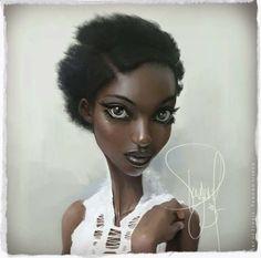 Art of Fenrir - Black Fenrir