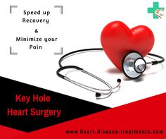 Our Biggest advancement in surgical care is really very tiny - # KeyHole Heart Surgery. Say NO to Scars. For any queries - Visit: http://www.heart-disease-treatments.com/