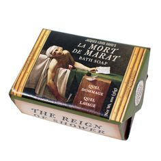 3 Pack Freud Wash Fulfillment Soap Made in The USA The Unemployed Philosophers Guild