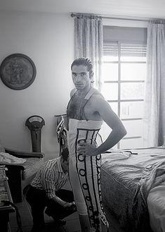 The Spanish Matador by Jeff Martin