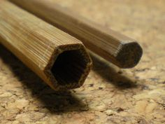 Bamboo fly rod and SuCH..: BF Bamboo rod #2