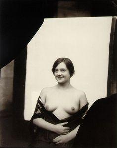 E.J Bellocq, Storyville portraits, 1912