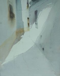 Francisco Castro: serie - blanca