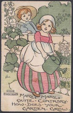 ANNE ANDERSON postcard | eBay
