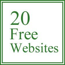 20 Free Art Portfolio Websites to Market Your Art - Every month, at least 10% of the artists who enter our art competitions do not maintain an art website. I am not sure why, but it may have to do with the artist's perception that an art website must have