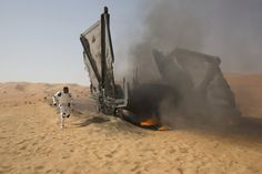 Star Wars: The Force Awakens Gallery | New image unveile...