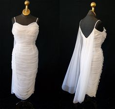 bomshell wiggle wedding dresses | ... party dress bombshell vlv party cocktail wedding dress size Medium