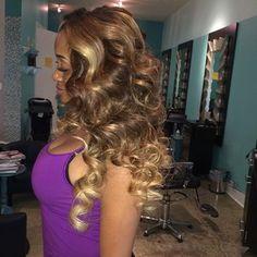 Sassy Mitchell™ Hair @sassymitchellhair Instagram photos | Webstagram - the best Instagram viewer