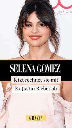 Selena Gomez und Justin Bieber sind das Paradebeispiel einer turbulenten On-Off-Beziehung. Zwar sind die beiden jetzt seit offiziell drei Jahren kein Paar mehr, doch erst jetzt schließt Selena mit ihrem Ex richtig ab ... #grazia #grazia_magazin #selenagomez #justinbieber #song #rache #abrechnen #promipaare #trennungen #startrennungen #jelena