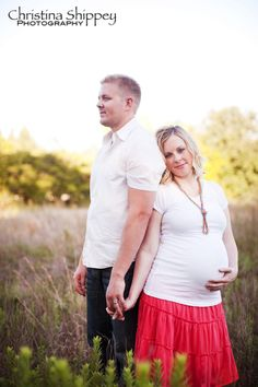 maternity pose inspire - christina shippey photography