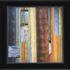 Fascination II | Abstract | Framed Art | Wall Decor | Art | Pictures | Home Decor