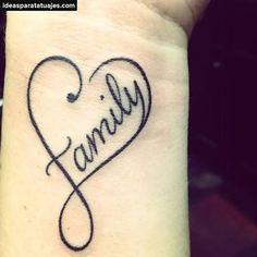 Image result for tattoo de familia