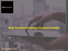 Payvement is leading online payment solution provider that offers secure and comprehensive payment solution for e-commerce merchants in UK.