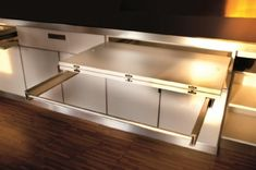 pull out kitchen table - Google Search