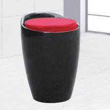 Found it at AllModern - Schnapps Stool