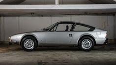 Alfa Romeo 1600 Junior Zagato