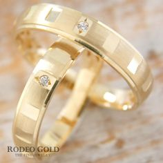 Gold Engagement Rings Tcr74878