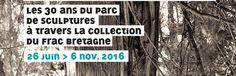Paysages contemporains : la nouvelle expo au domaine de Kerguéhennec - http://www.unidivers.fr/paysages-contemporains-kerguehennec-morbihan/ - Arts modernes et contemporains, Vannes