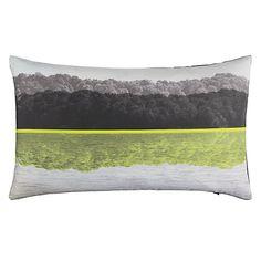 Buy John Lewis Copenhagen Reflection Trees Cushion Online at johnlewis.com