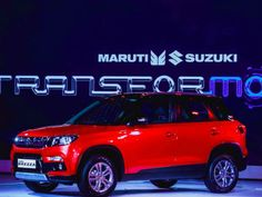 Maruti Vitara Brezza Gets 5,600 Bookings in Just Two Days  Maruti Suzuki Vitara Brezza is the newly launched compact SUV in the country and the model has got more than 5,600 bookings in just 48 hours.