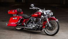 2008 Harley-Davidson Touring #ad