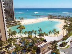Ocean Front/Ocean View Condo - Luxury At A Special PriceVacation Rental in Waikiki from @HomeAway! #vacation #rental #travel #homeaway