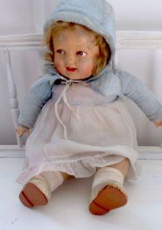 poupée ancienne raynal                                                                                                                                                                                 Plus
