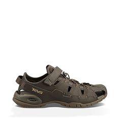 908bd2ee6ced6 Teva Mens Dozer 4 Hybrid Shoe Black Olive 11 M US  gt  gt  gt