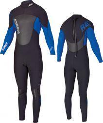 PROGRESS REMIX 3/2.5 Full Suit 2016 blue
