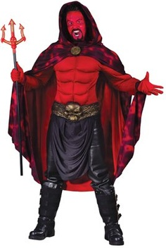 Satan Cape Roblox - 9 Best Halloween Costume Ideas Images Adult Costumes Creative