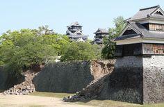日本財団はなぜ今、熊本城の再建支援を約束したのか