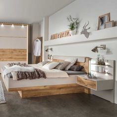specialises in contemporary beds, designer beds, modern oak beds, wardrobes and contemporary bedroom furniture throughout the UK. Wardrobe Design Bedroom, Bedroom Bed Design, Interior Design Living Room, Oak Bedroom Furniture, Contemporary Bedroom Furniture, Office Furniture, Furniture Sets, Simple Bed Designs, Bed Frame With Storage