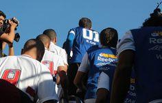 São Paulo Futebol Clube - Bastidores: a volta do M1TO