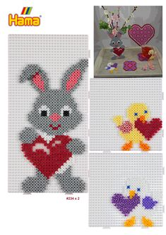 HAMA - - HAMA – -You can find Quilting and more on our websit. Hama Beads Design, Diy Perler Beads, Perler Bead Art, Pearler Beads, Fuse Beads, Hama Perler, Pearler Bead Patterns, Perler Patterns, Quilt Patterns