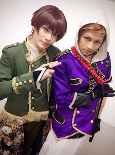 嵌入的影像 The Originals Characters, Stage Play, Touken Ranbu, Live Action, Cosplay Costumes, Musicals, Actors, Style, Twitter