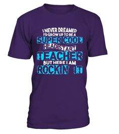 Teacher Rockin Super Cool Training Teaching Day Gifts Shirts - Limited Edition | Teezily | Buy, Create & Sell T-shirts to turn your ideas into reality