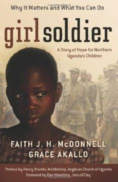 Beyond Kony: 5 essential reads about child soldiers in Africa