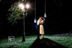 Wedding at The McGarity House - Atlanta, GA